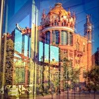 Photo prise au Sant Pau Recinte Modernista par Josep Antoni V. le7/7/2014