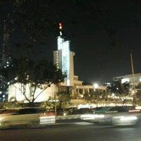 Photo taken at Metropole XXI by Hariyanto on 10/12/2012