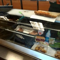 Photo taken at SUBWAY by Cliff W. on 8/8/2014