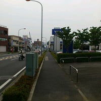 Photo taken at ボルボカーズ浦和 by RED W. on 7/13/2013