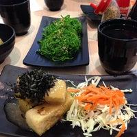 Photo taken at Tatami Japanese Restaurant by Janti B. on 9/26/2014