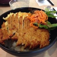 Photo taken at Tatami Japanese Restaurant by Janti B. on 1/18/2015