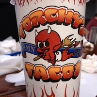 Foto tirada no(a) Torchy's Tacos por Ankit S. em 12/21/2012