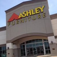 ... Photo Taken At Ashley Furniture HomeStore By Fadi A. On 6/27/2014 ...