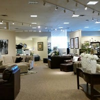 Photo Taken At Ashley Furniture HomeStore By Fadi A. On 9/7/2014 ...