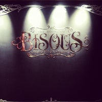 Photo taken at Bisous by soulfunkee on 6/30/2013