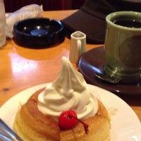 Photo taken at Komeda's Coffee by Tatsuya K. on 12/30/2012