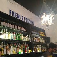 Photo prise au Freni e Frizioni par Giovany L. le4/10/2013