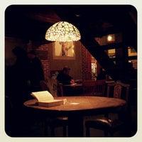 Photo taken at De Muze by Tom D. on 1/14/2013