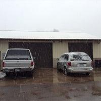 Photo taken at Dakota Automotive by Marcus B. on 5/1/2013
