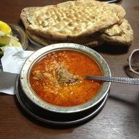 11/4/2012 tarihinde Simay B.ziyaretçi tarafından Metanet Lokantası'de çekilen fotoğraf