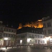 10/27/2017にdan e.がRathaus Heidelbergで撮った写真