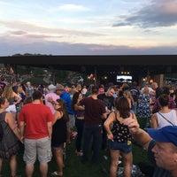 Photo taken at Woodstock original site by dan e. on 7/14/2017