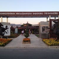 Photo taken at Tay Park by Hakan on 7/21/2013