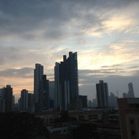 Photo taken at Ciudad de Panamá by Jacel d. on 7/24/2013