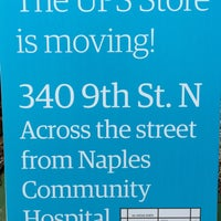 Photo taken at The UPS Store by Kerri M. on 12/26/2014