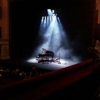 Photo taken at Det Kongelige Teater by Jens J. on 5/31/2013