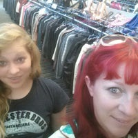 Photo taken at Plato's Closet by Clementine L. on 8/1/2013