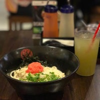 Photo taken at Abura Soba by beerclassic on 11/17/2016