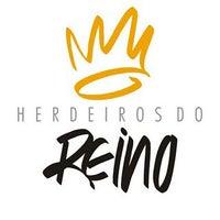 Photo taken at Célula Herdeiros do Reino by Diego R. on 4/12/2014