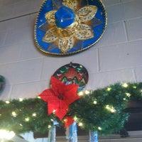 Photo taken at El Rancho Restaurant by Erika B. on 1/9/2014