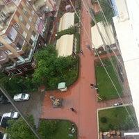 10/25/2012 tarihinde Ulas Y.ziyaretçi tarafından Sanat Sokağı'de çekilen fotoğraf