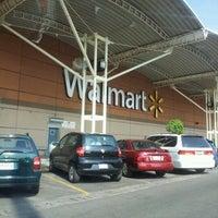 Foto tomada en Walmart por Agustín el 10/28/2012