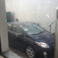 Photo taken at Town Center Car Wash/Chevron by Allison H. on 2/7/2013