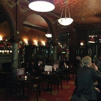 Photo taken at The Warrington by Jon S. on 11/28/2012