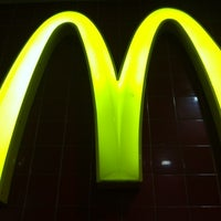 Photo taken at McDonald's by Alan D. on 11/24/2012