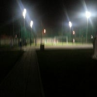 Photo taken at Centro Sportivo Le Torri by Samuel S. on 9/18/2012