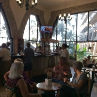 Photo taken at Tikal Lobby Bar by Vania G. on 7/16/2016