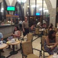 Photo taken at Tikal Lobby Bar by Vania G. on 8/7/2016