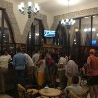 Photo taken at Tikal Lobby Bar by Vania G. on 7/9/2016