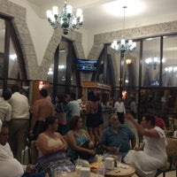 Photo taken at Tikal Lobby Bar by Vania G. on 8/6/2016