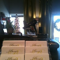 Photo taken at Salon Beverly on Augusta Road by heidi a. on 11/15/2012