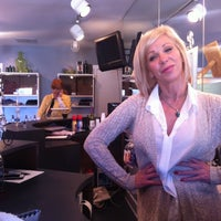 Photo taken at Salon Beverly on Augusta Road by heidi a. on 3/8/2013