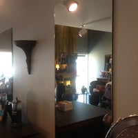 Photo taken at Salon Beverly on Augusta Road by heidi a. on 2/14/2013