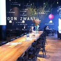 Foto tomada en Nationale-Nederlanden Douwe Egberts Café por Charlotte K. el 3/1/2013