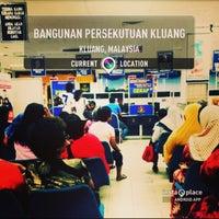 Photo taken at Jabatan Pendaftaran Negara by Iwan H. on 3/5/2013