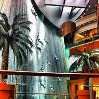 Photo taken at The Dubai Mall by Abdulla A. on 6/14/2013
