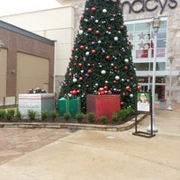 Photo taken at Macy's by James P. on 12/16/2012