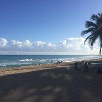 Photo taken at La Punta by Justin Y. on 1/5/2017
