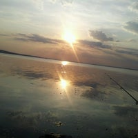 Photo taken at езеро Вая Бургас by Tomas .. on 8/23/2013