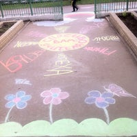 Photo taken at Школа №37 by Yana G. on 5/24/2013