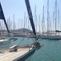 4/21/2013 tarihinde Cagil I.ziyaretçi tarafından Setur Kuşadası Marina'de çekilen fotoğraf
