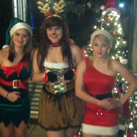 Photo taken at Dancing Bear Cantina by Suzanne T. on 12/15/2012