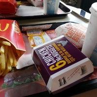 Photo taken at McDonald's by Deniz A. on 4/9/2013