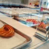 Photo taken at Cardigan Donuts by Tennille C. on 6/13/2017