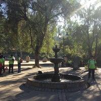 Foto tirada no(a) Jardín Botánico Mapulemu por Marcos C. em 4/8/2013